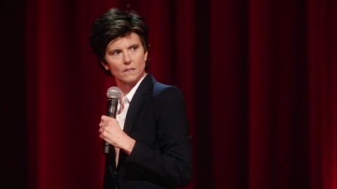 Tig Notaro Boyish Girl Interrupted