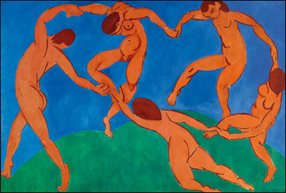 matisse complementary