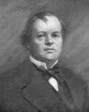 William Palmer