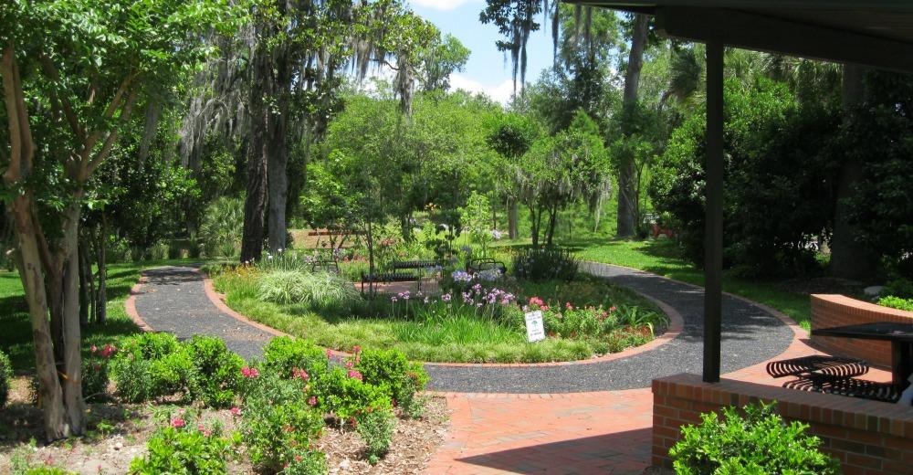Wilmot Garden