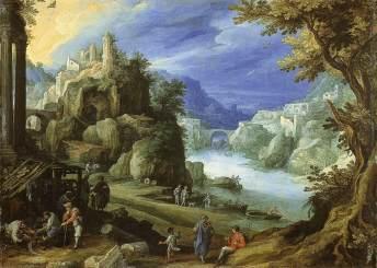 Paul_Bril_-_Fantastic_Landscape_-_WGA3187