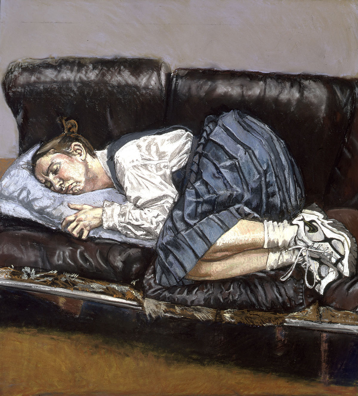 Paula Rego, Untitled